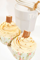 cupcakes-de-kitkat