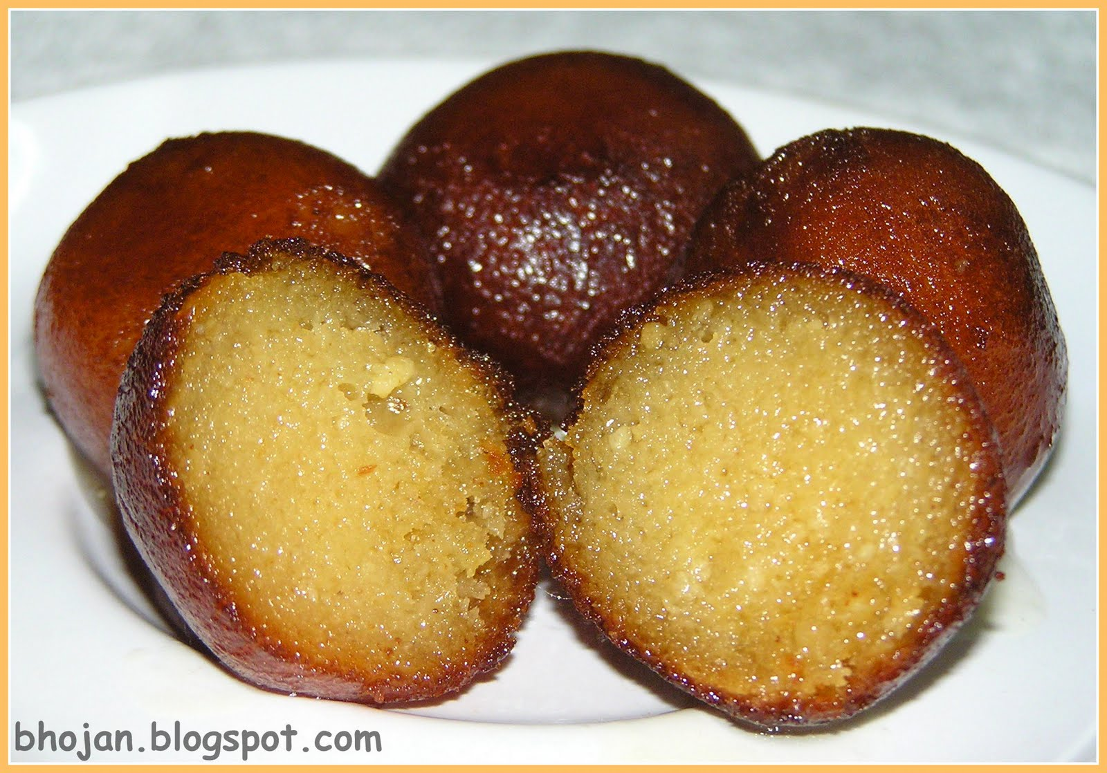 how to prepare gulab jamun in tamil
