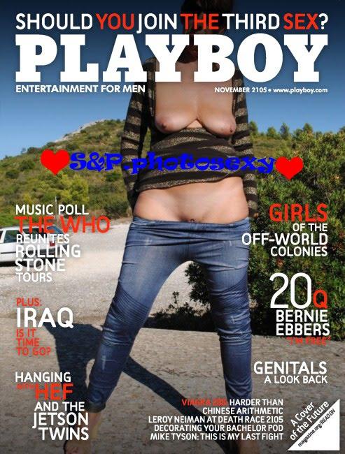 couverture Magazine(16)