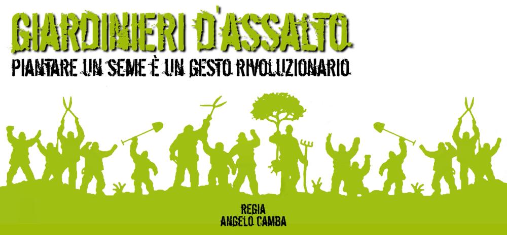 Guerrilla Gardening Italia