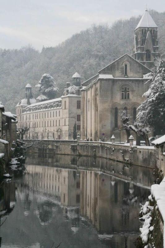 Brantôme, Dordogne, France