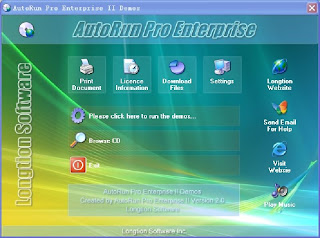 AutoRun Pro Enterprise II v6.0.3.145 Portable