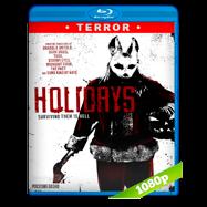Holidays (2016) Full HD 1080p Audio Dual Latino-Ingles