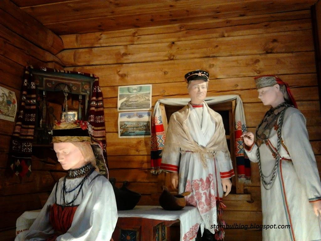 этнографический музей в Спб