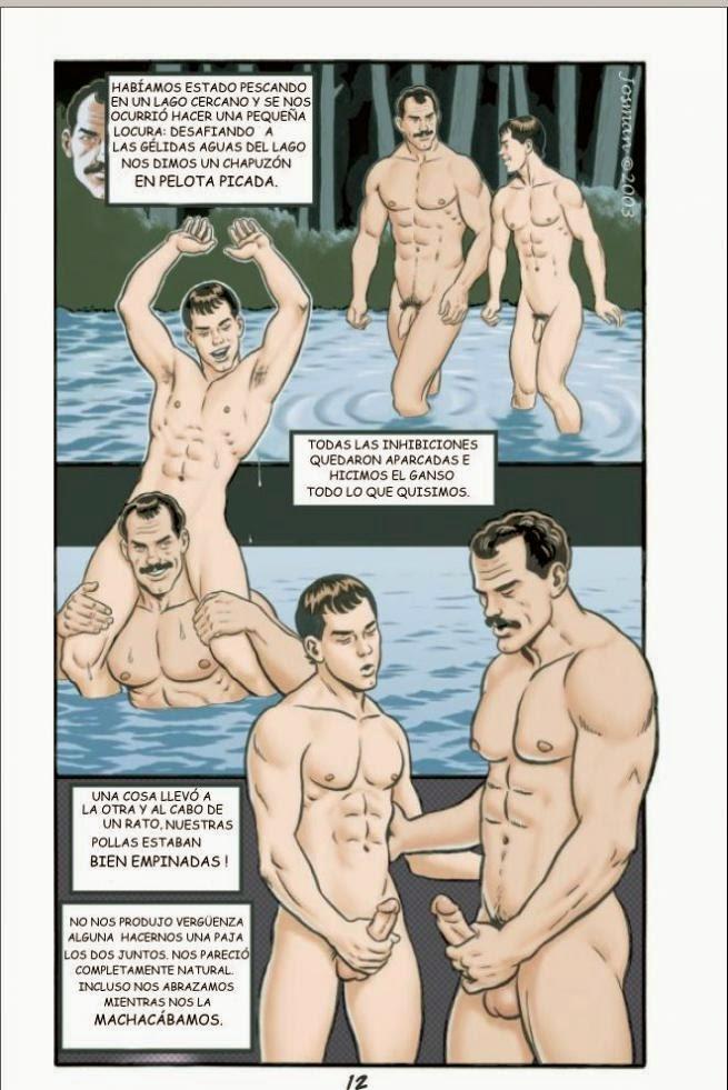 hombres desnudos gay porno gay padre