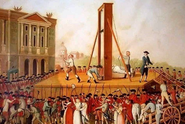 proses-hukuman-mati-raja-louis-VII-pada-revolusi-perancis