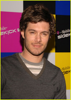 Popular Actor Adam Brody Latest HD wallpapers 2012