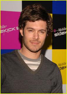 Popular Actor Adam Brody Latest HD wallpapers 2012