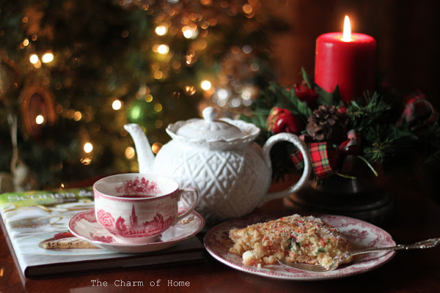 Christmas: The Charm of Home