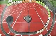 لعبة زوما رياضة