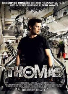 Xem Phim Giao Lộ Sinh Tử (2013) - Odd Thomas 2013 Full