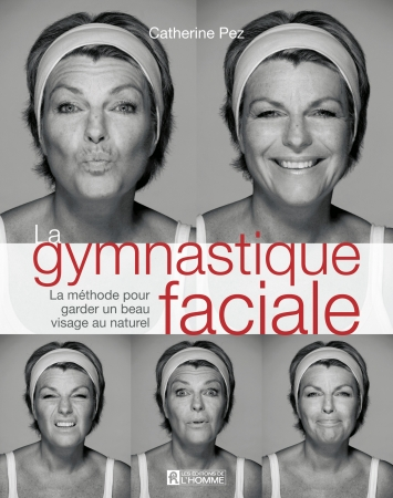 Super Fashion-Maman: Fashion-Maman test la Gymnastique faciale KP54
