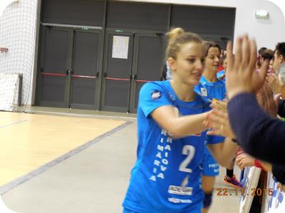 SCM Craiova are 2 victorii europene la handbal