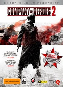 Download Company of Heroes 2 PC Game Free Full Version
