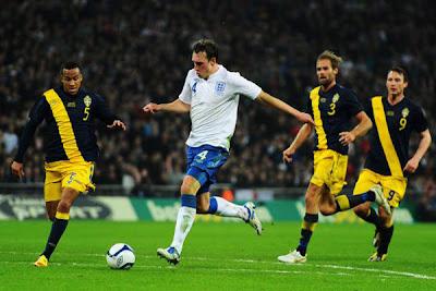 England 1 - 0 Sweden (3)