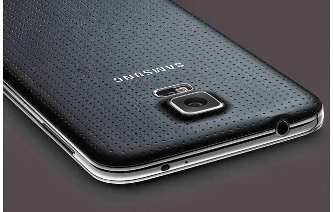 Samsung lança novo Galaxy S5 com câmera de 16 MP e leitor de digitais