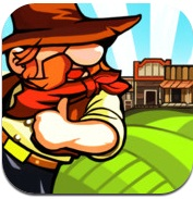 The Oregon Trail American Settler Cash Cheat iPhone
