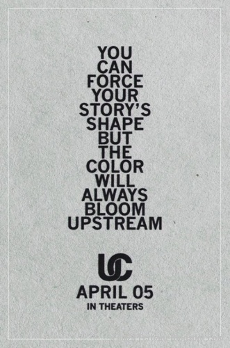 Upstream Color 2013 Bioskop