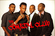 Kenyanised Comedy Shows