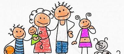 1 Ιουνίου - Παγκόσμια ημέρα Γονέων