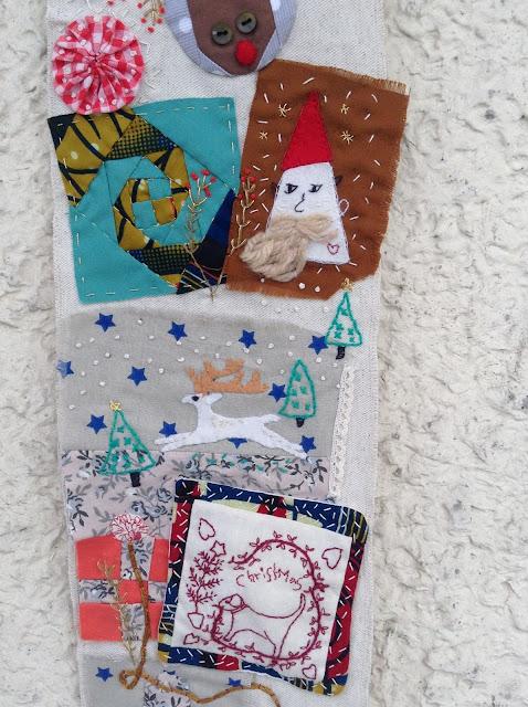 patchwork quiltmania