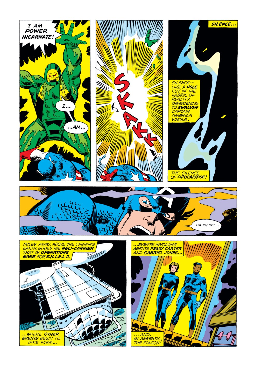 Captain America (1968) Issue #188 #102 - English 10