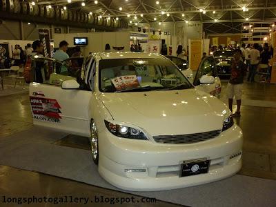 VIP Mazda 3