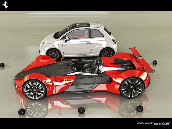 Beautiful Car Design Concept: Beautiful Concept Car
