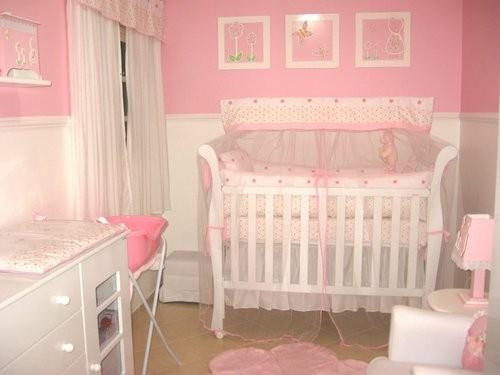 Baby shower y consejos para bebes junio 2012 - Habitacion de bebe nina ...