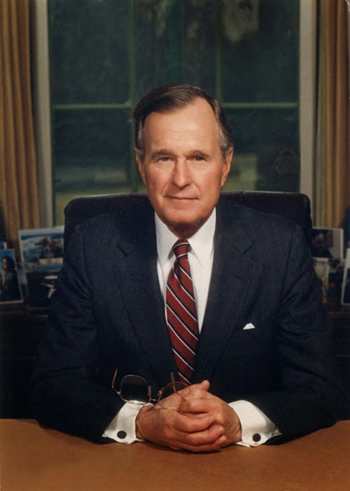 a biography of george herbert walker bush George herbert walker bush (born june 12, 1924) is an american politician he was the 41st president of the united states from 1989 to 1993 before he became president, he was the 43rd vice president of the united states from 1981 to 1989 under the ronald reagan administration, an ambassador, a congressman, and director of central intelligence he was married to barbara bush from 1945 until.