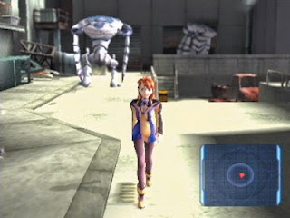 Xenosaga Episode I: Der Wille zur Macht Ps2 Iso Ntsc Juegos Para PlayStation 2
