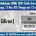 Semakan Keputusan SPM 2011