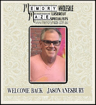 Jason Anesbury