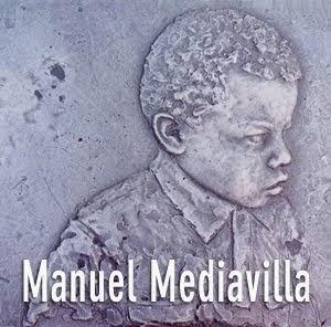 Manuel Mediavilla Esculturas
