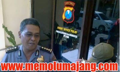 Kombes Pol RP Argo Yuwono