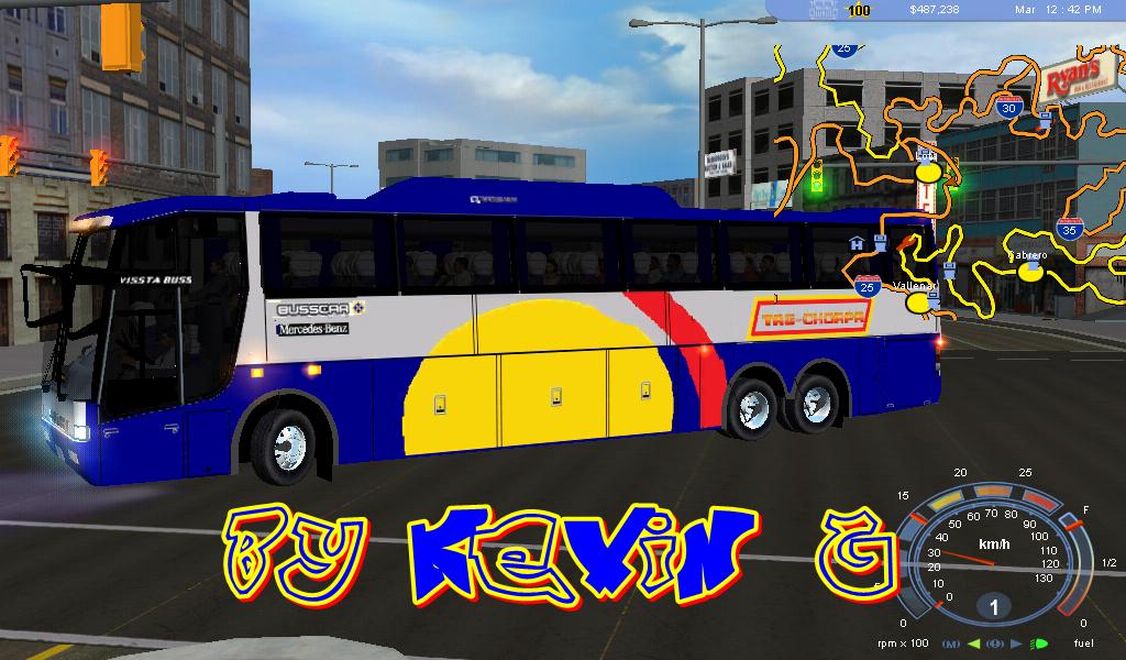 18 wos pttm buses descargar itunes