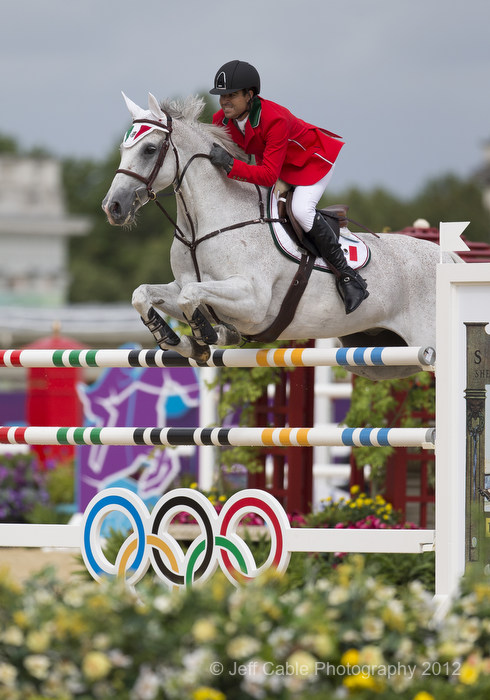 Jeff Cable's Blog: 2012 Summer Olympics: Equestrian ...