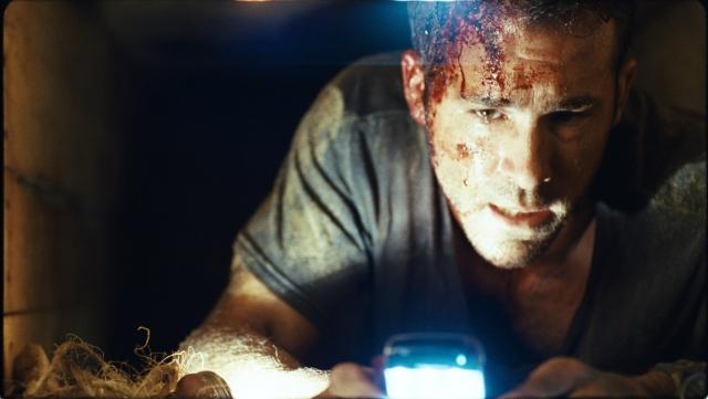 Hình ảnh phim Chôn Sống