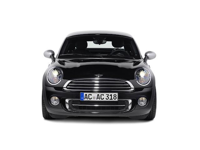 2012 AC Schnitzer Mini Cooper Coupe
