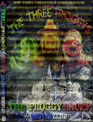 The froggy snuff movie zero (Terror) Latino DVDRip {2013}