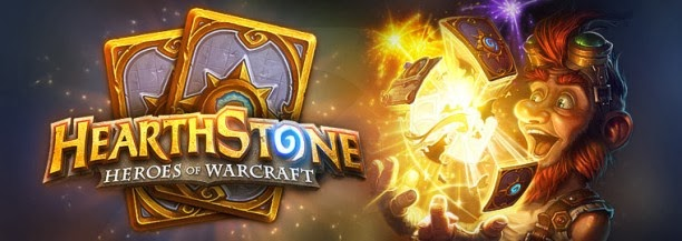 Hearthstone gnome card banner