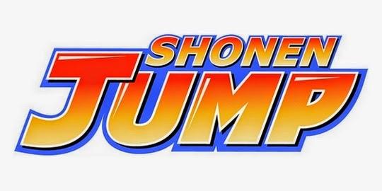 Weekly Shonen Jump, Actu Manga, Manga, Shueisha,