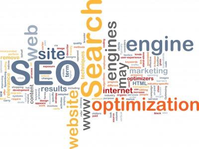 Optimización Web Posicionamiento SEO