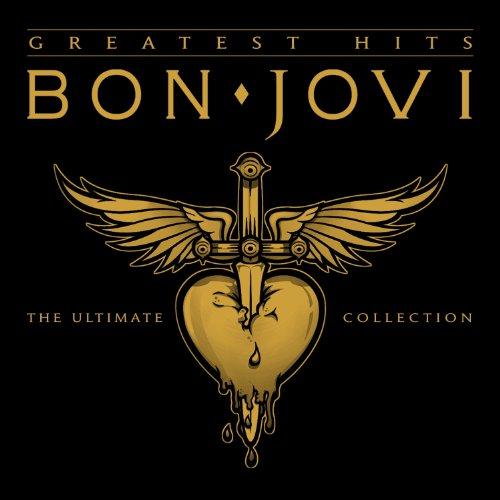 bon jovi les plus grands hits album art downloader