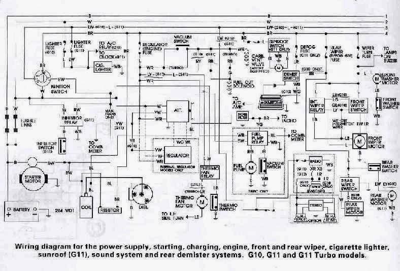 Sistem Kelistrikan Mobil Dan Motor