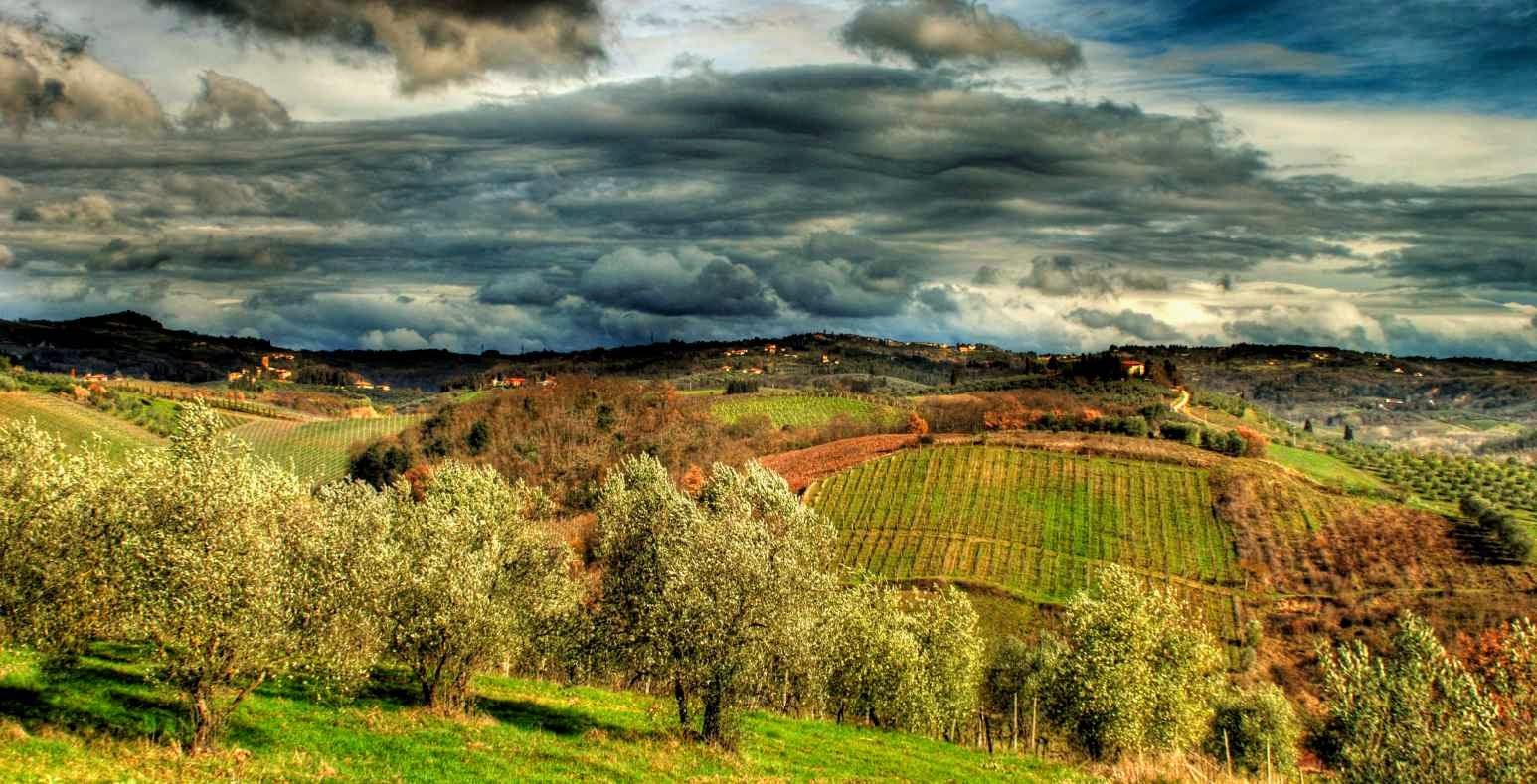 Derecho romano y la Toscana
