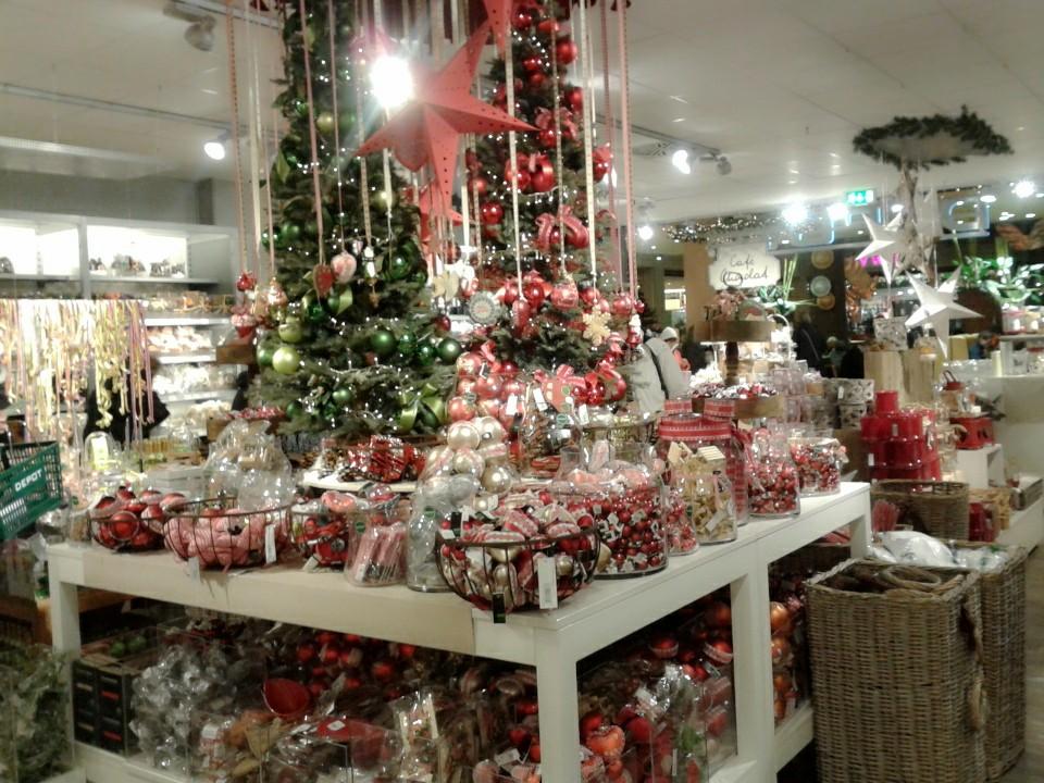 tiendas de decoraci n de navidad