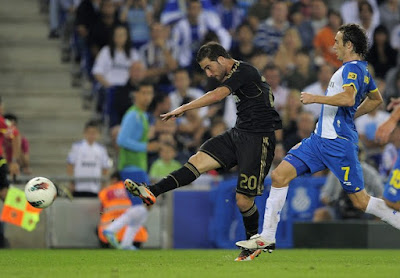 RCD Espanyol 0 - 4 Real Madrid (3)