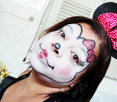 Make Artistic Minnie