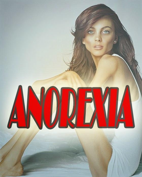 Mengenali 7 Tanda Tubuh Mengidap Anorexia